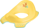 Lorelli Bertoni Disney Anatomical Toilet Trainer Pooh Yellow