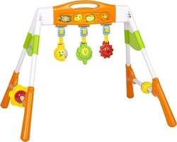 Weina HappyLand Playgym