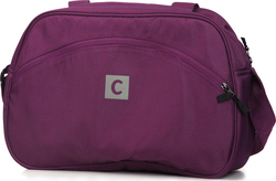 Casual Play Plum Bag