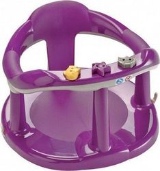 Thermobaby Aquababy Bath Ring Purple