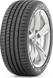 Goodyear Eagle F1 Asymmetric 2 ROF 245/35R19 93Y