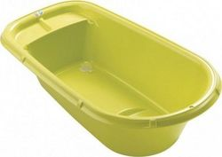 Thermobaby Luxe Bathtub Green