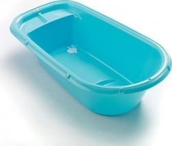 Thermobaby Luxe Bathtub Blue