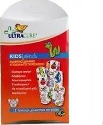 UltraCure Kids Friends 30τμχ