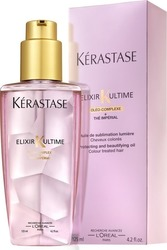 Kerastase Elixir Ultime Colour Treated Hair 125ml