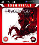 Dragon Age Origins (Essentials) PS3
