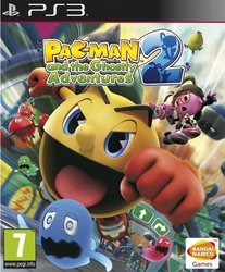 Pac-man Ghostly Adventures 2 PS3