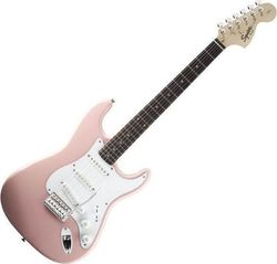 Squier Affinity Stratocaster Shell Pink