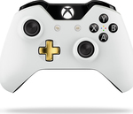 Microsoft Xbox One Lunar White Edition Wireless Controller