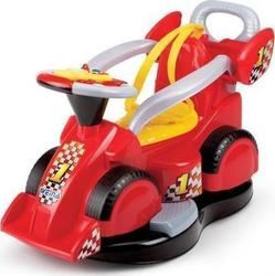 Weina 5-in-1 Formula 1 Ride-On