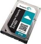 Seagate Enterprise Capacity 2TB