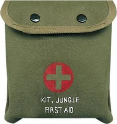 Rothco M-1 Jungle First Aid Kit