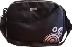 Kiddo Mama Bag Black