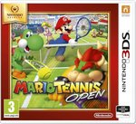 Mario Tennis Open (Selects) 3DS