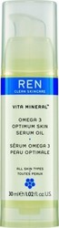 Ren Mineral Omega 3 Supreme Skin Oil 30ml