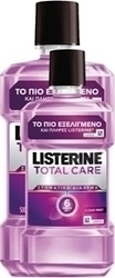 Listerine Total Care 500ml + 250ml