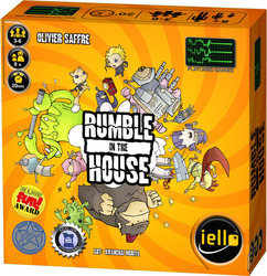 Iello Rumble in the House