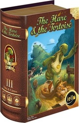 Iello Tales & Games III: The Hare and the Tortoise