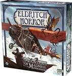 Fantasy Flight Eldritch Horror : Mountains of Madness Expansion