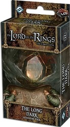 Fantasy Flight The Lord of the Rings: The Long Dark Expansion