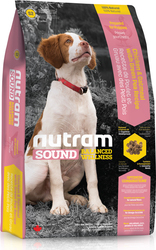 Nutram S2 Sound Ballanced Wellness 2.72kg