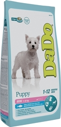 Dado Puppy Mini Ocean Fish 2kg