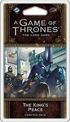 Fantasy Flight A Game of Thrones: The King's Peace Chapter Pack