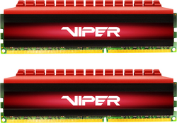 Patriot Viper 4 Series 8GB DDR4-2666MHz (PV48G266C5K)