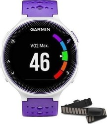 Garmin Forerunner 230 HRM (Purple/White)