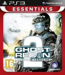 Tom Clancy's Ghost Recon Advanced Warfighter 2 (Essentials) PS3