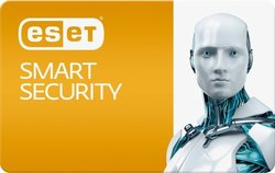 Eset Smart Security (4 Licences , 1 Year) Key