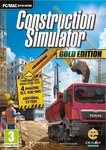 Construction Simulator (Gold Edition) PC