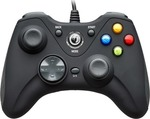 Nacon Game Controller Black