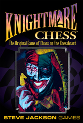 Steve Jackson Games Knightmare Chess