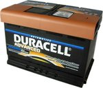 Duracell Advanced 45Ah DA 45L