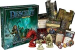 Fantasy Flight Descent Journeys In Dark: Mists of Bilehall Expansion