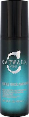 Tigi CatWalk Curls Rock Amplifier for Definition & Separation 150ml
