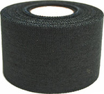 Jaybird 20-C Athletic Trainers Tape Black 3.8cm x 10m