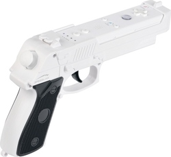 SpeedLink Mr. Smith Double Function Gun Wii