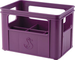 Thermobaby Bottle Case Purple