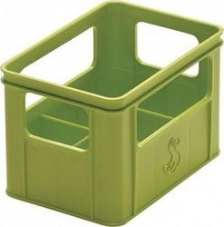 Thermobaby Bottle Case Green