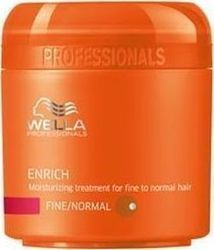 Wella Professionals Enrich Therapy for Fine-Normal Hair 150ml