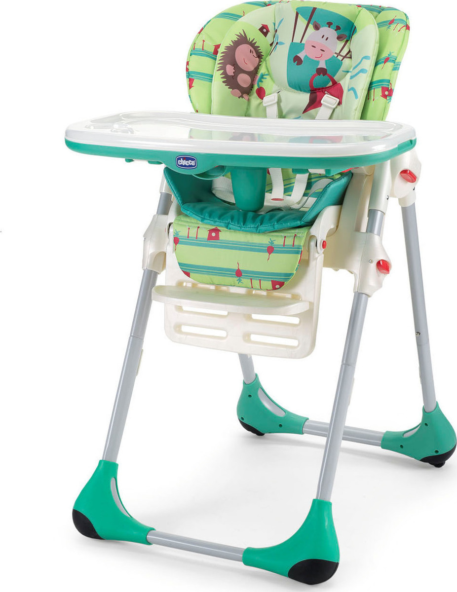 Chicco Polly 2 in 1 Greenland 03