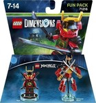 Lego Dimensions - Nya Fun Pack