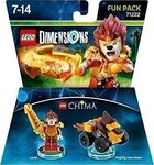 Lego Dimensions - Laval Fun Pack