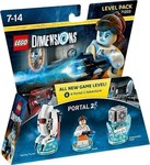 Lego Dimensions - Portal 2 Level Pack