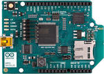 Arduino WiFi Shield (with Integrated Antenna)