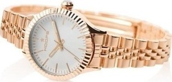 Hoops Luxury Gold Bianco 2560LG-08