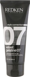 Redken Velvet Gelatine 07 Cushioning Blow-Dry Gel 100ml