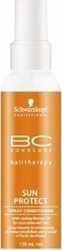 Schwarzkopf Professional Bc Sun Protect Spray Conditioner 150ml